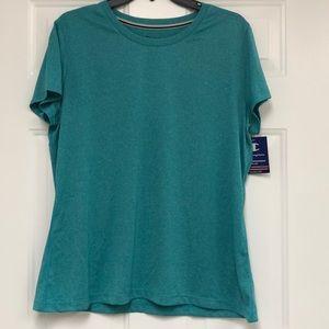 Champion Women's Double Dry T Shirt
